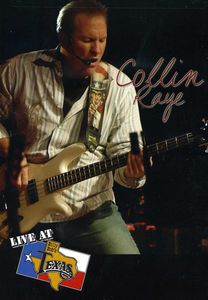 Collin Raye: Live at Billy Bob's