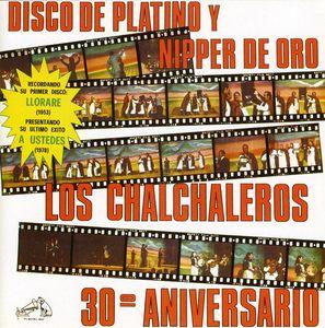 Disco de Platino y Nipper de Oro: 30th [Import]