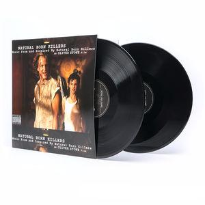 Natural Born Killers (Original Soundtrack) [Import]