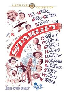 Starlift , Doris Day