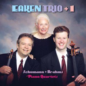 Eaken Trio & 1