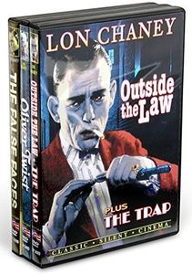 Lon Chaney Rarities Collection