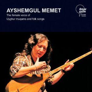 Female Voice of Uyghur Muqams & Folk Songs /  Various