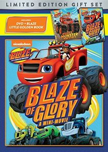 Blaze and the Monster Machines: Blaze of Glory