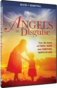 Angels in Disguise + Digital