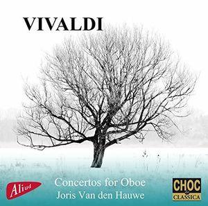 Concertos Per Oboe