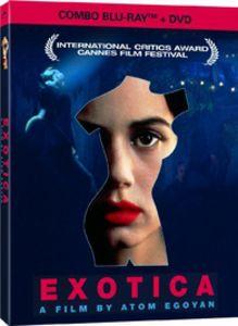 Exotica (1999) [Import]