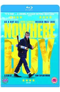 Nowhere Boy [Import]