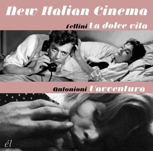La Dolce Vita /  L'Avventura (Original Soundtrack) [Import]