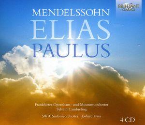 Elias & Paulus
