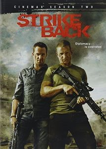 Strike Back: Cinemax Season Two