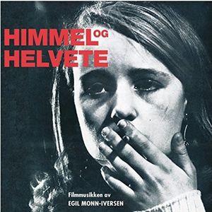 Himmel Og Helvete (Original Soundtrack) [Import]