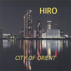 City of Orient