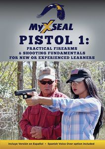 Pistol 1: Practical Firearms & Shooting