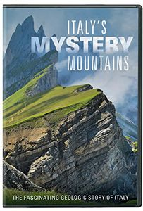 Italy's Mystery Mountains
