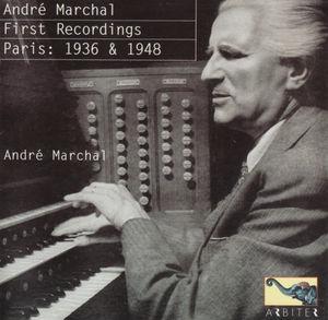 First Recordings Paris 1935 & 1948