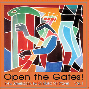 Open the Gates!