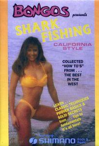 Shark Fishing California Style