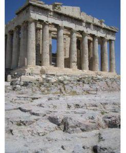 Ancient Greece: Weapons of Mass Destruction