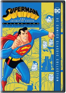 Superman: The Animated Series: Volume 2