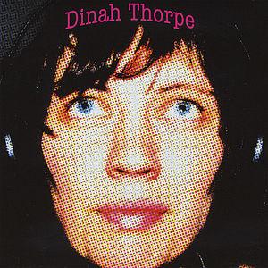 Dinah Thorpe