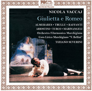 Vaccaj: Giulietta e Romeo