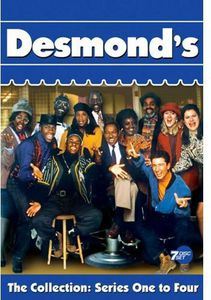 Desmond's: The Complete Series
