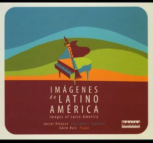 Images of Latin America