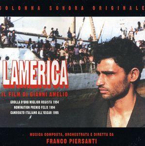 Lamerica (Original Soundtrack) [Import]