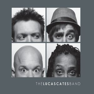 Lucas Cates Band