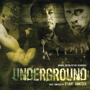 Underground /  O.s.t.