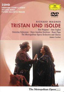 Tristan Und Isolde-Comp Opera