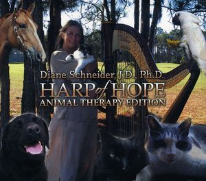 Harp of Hope: Animal Therapy Edition