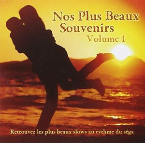 Vol. 1-Nos Plus Beaux Souvenirs [Import]