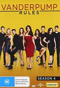 Vanderpump Rules: Season 4 [Import]