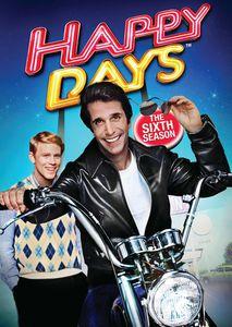 Happy Days: The Sixth Season