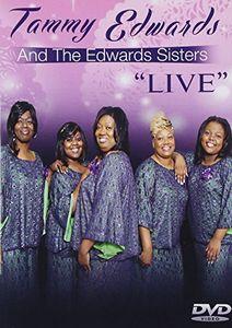 Tammy Edwards & the Live