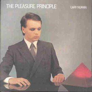 Pleasure Principle (reissue + 7 Bonus Tracks)
