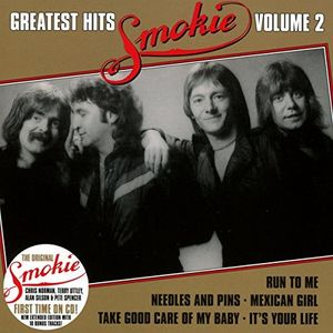GREATEST HITS VOL 2 (GOLD) [Import]