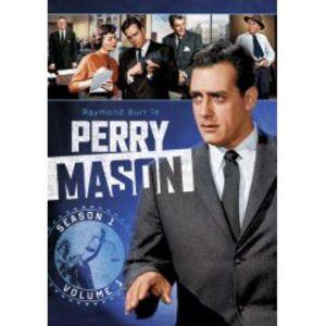 Perry Mason: Season 1 Volume 1