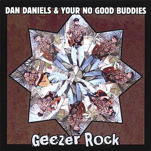 Geezer Rock