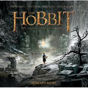 Hobbit: The Desolation of Smaug [Import]