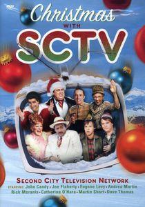 Christmas With SCTV