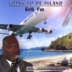 Going to de Island