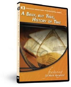 Brief But True History Of Time