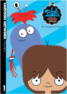 Foster's Home For Imaginary Friends: The Complete Season 1