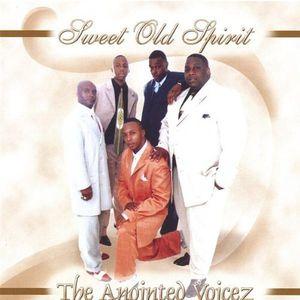 Sweet Old Spirit