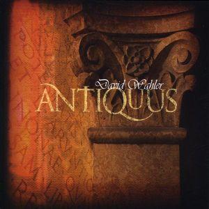 Antiquus