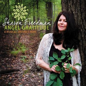 Angel Gratitude: A Musical Journey Home