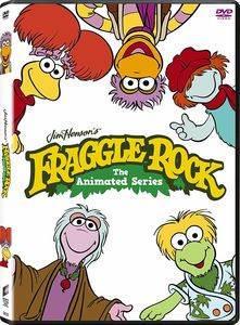 Fraggle Rock: The Animated Series: The Complete Series